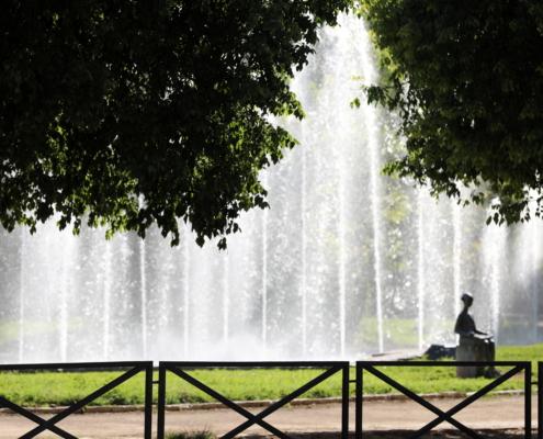 Giardini del Turia