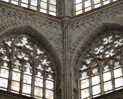 Dettaglio interno Cattedrale