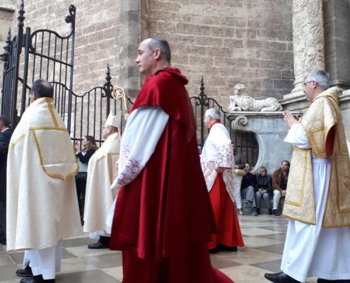 Processione di San Vincenzo