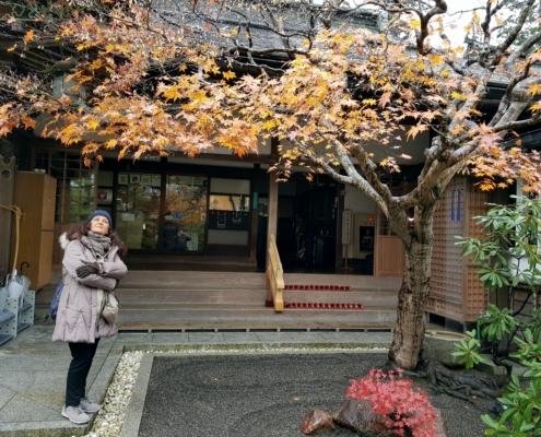 Koyasan - Shukubo